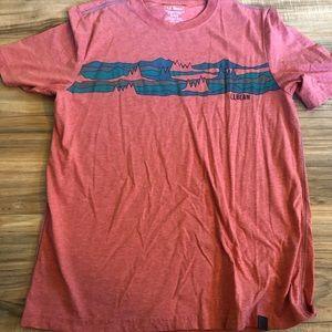 Men's small L.L. Bean T-shirt